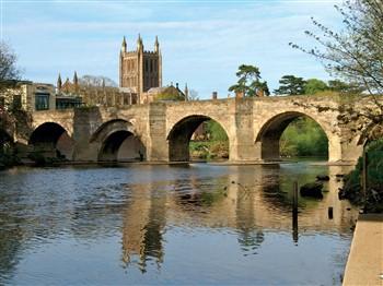 Taste & Tipple in Worcestershire Overnight Break