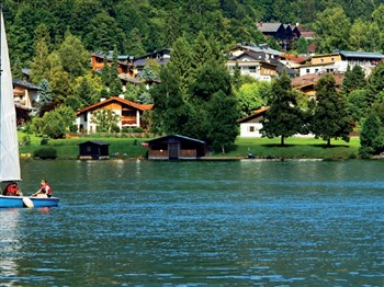 Zell am See & the Eastern Tyrol, Austria