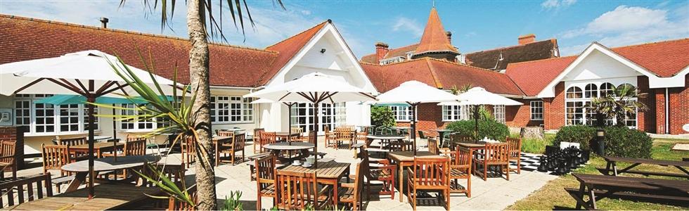 Bembridge Coast Hotel, Isle of Wight