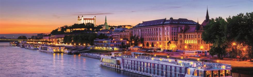 Fabulous Bordeaux River Cruise