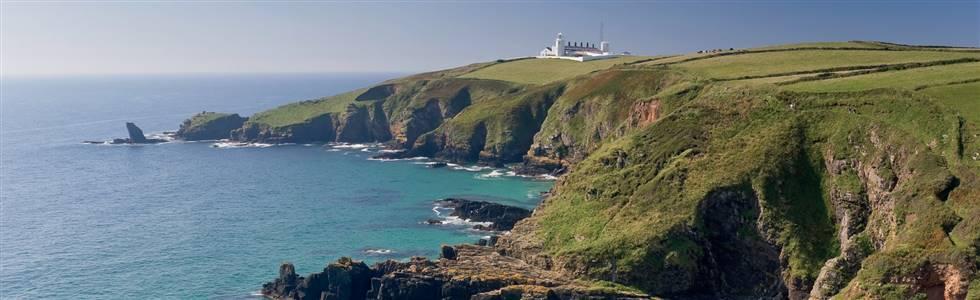 Cornish Smugglers & Novelists