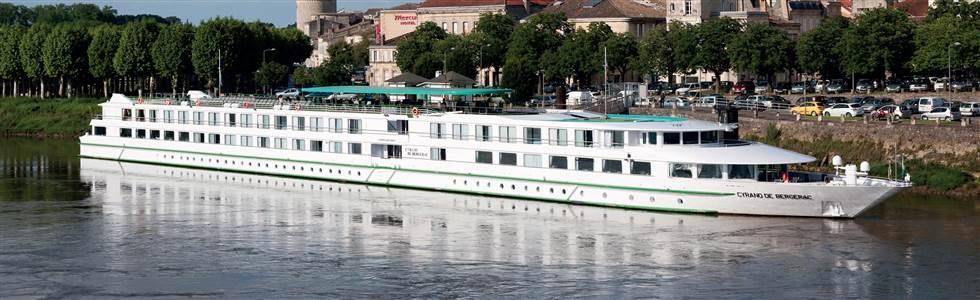 Fabulous Bordeaux River Cruise