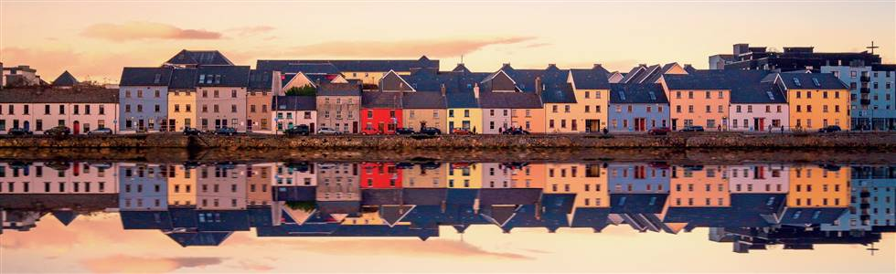 Gateway to Galway