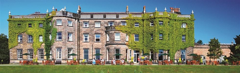 Nidd Hall Hotel, Harrogate