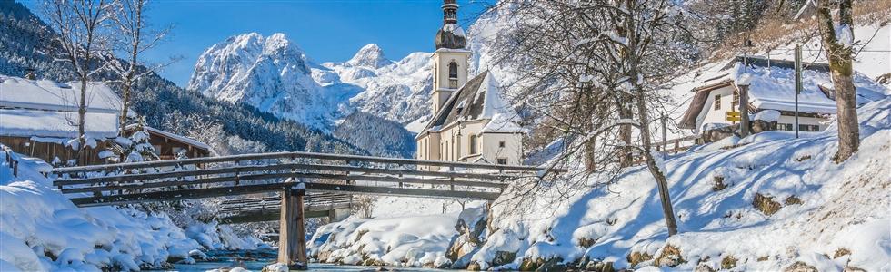Breathtaking Bavaria