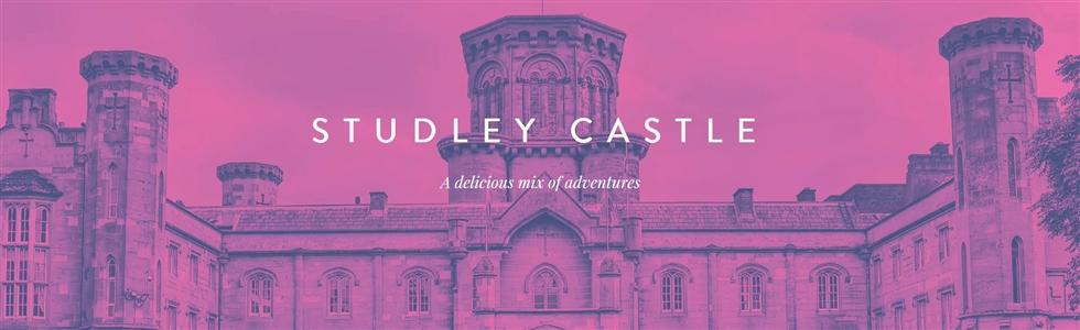 Studley Castle, Warwickshire