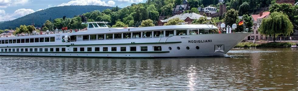 The Magic of 3 Rivers Cruise